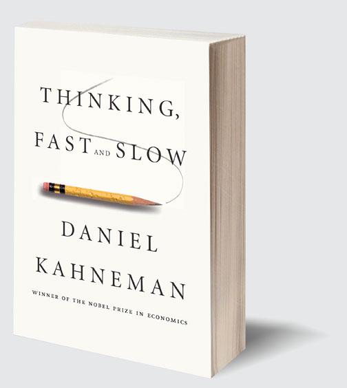 Thinking Fast and Slow - Femgineer