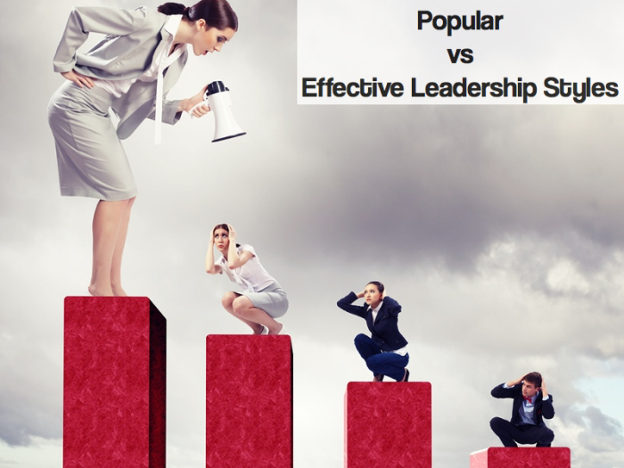 popular-effective-leadership-styles